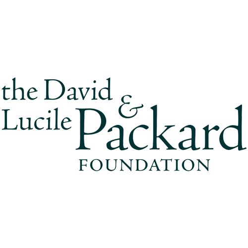 The David & Lucille Packard Foundation
