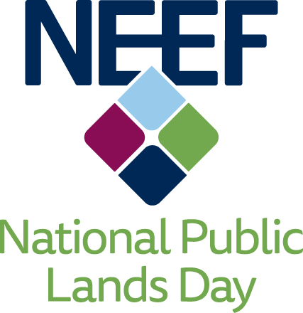 NEEF's National Public Lands Day