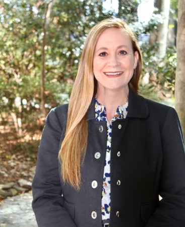photo of Dr. Alissa Campbell Shaw