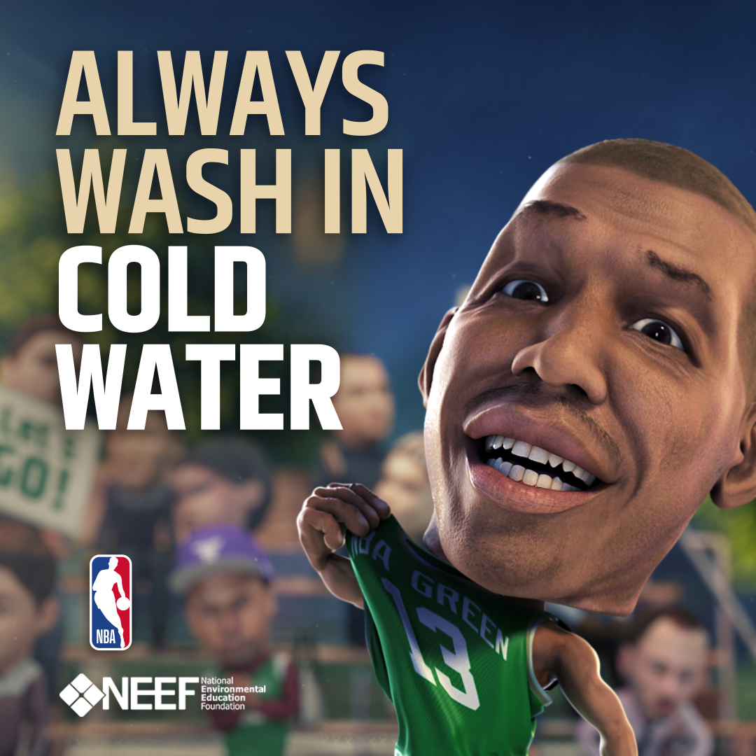 Felipe Lopez: Always Wash in Cold Water