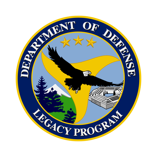 Department of Defense Legacy Program