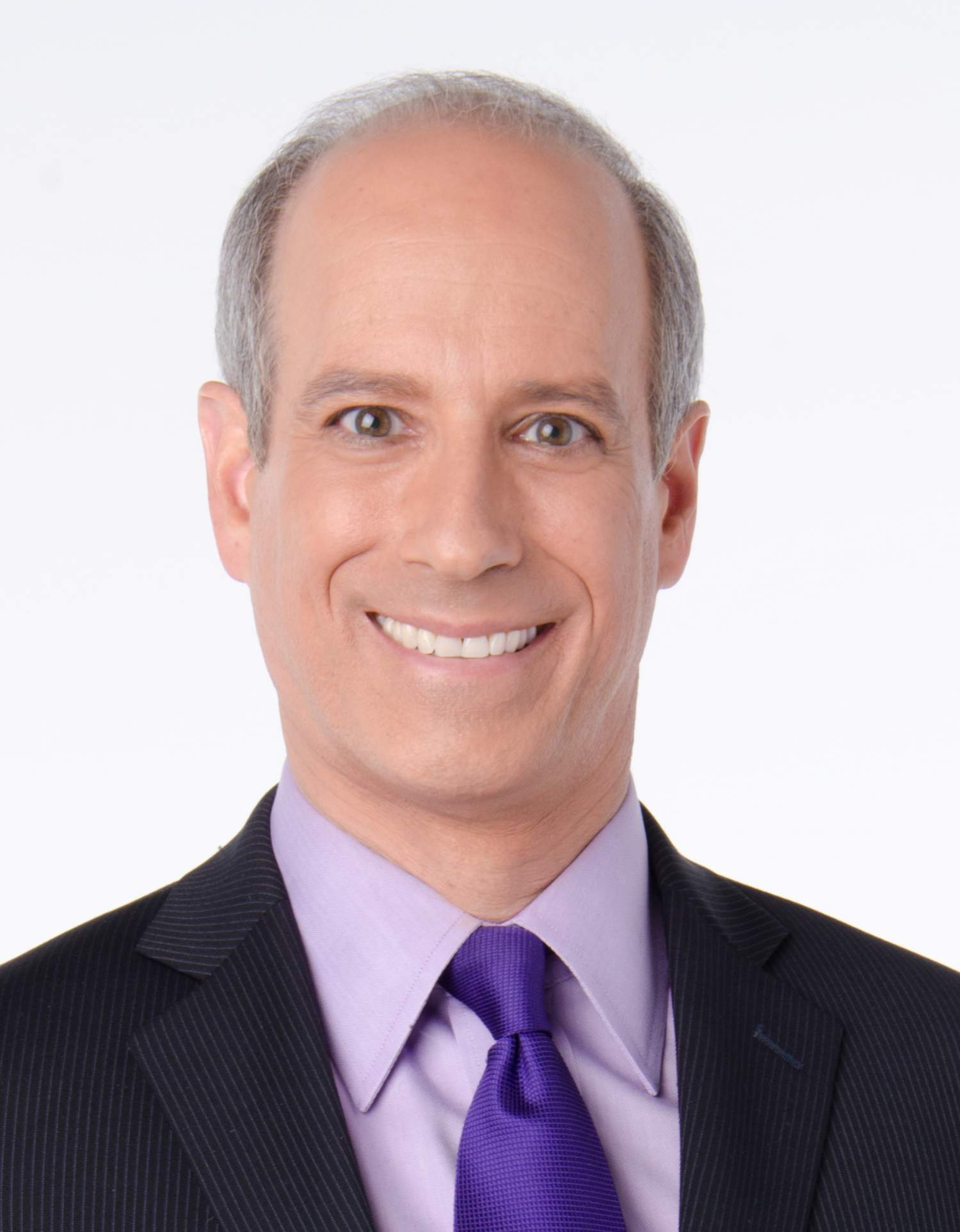 Paul Gross, Meteorologist, WDIV-TV