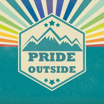 Pride Outside