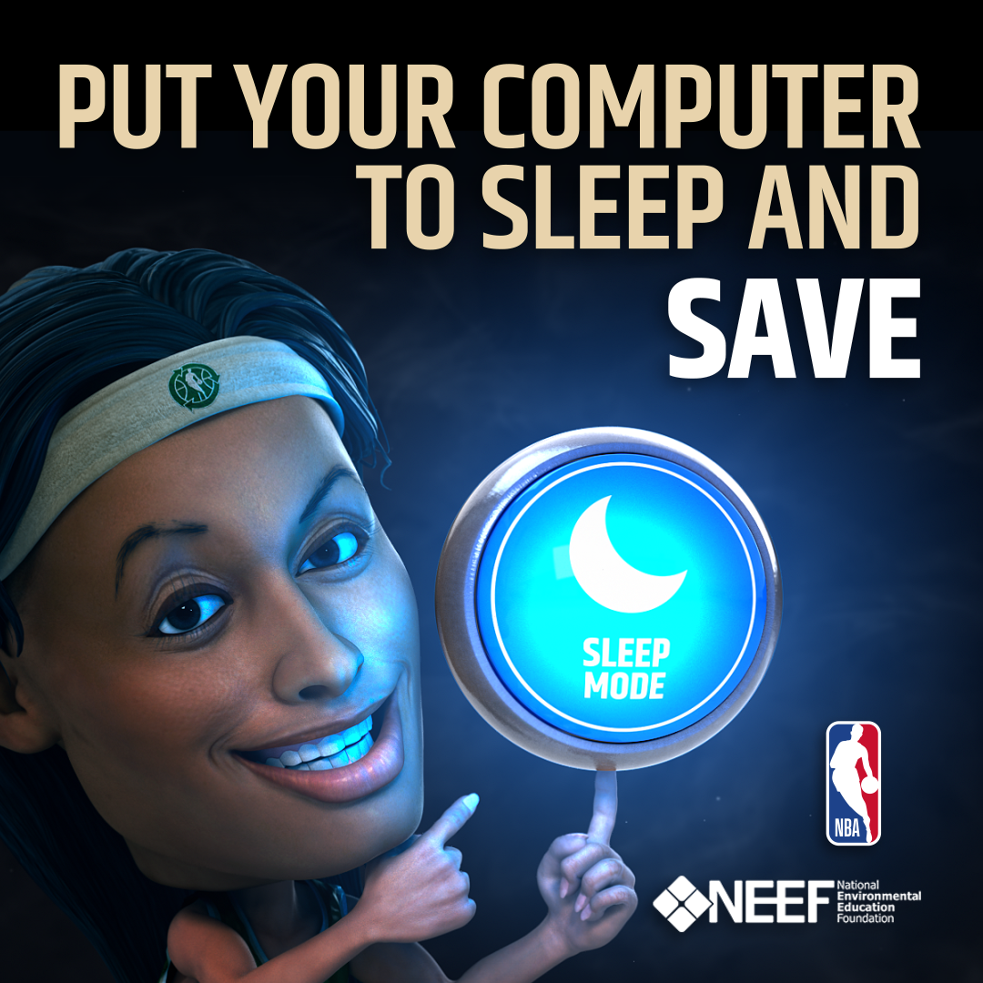 Swin Cash: Put Your Computer to Sleep and Save
