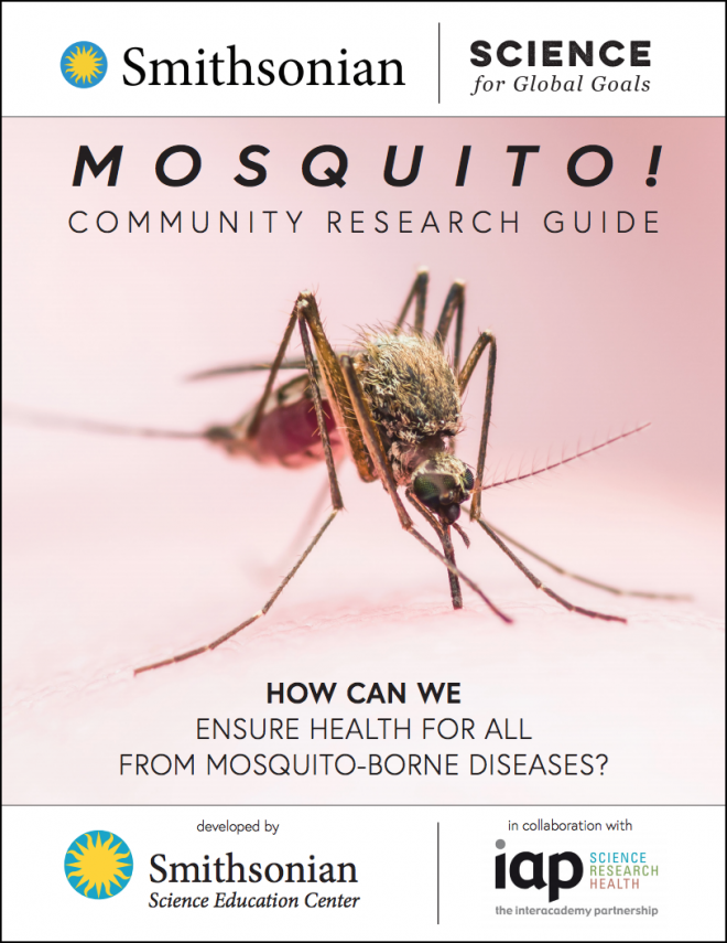 How Can We Ensure Health for all From Mosquito-Borne Diseases