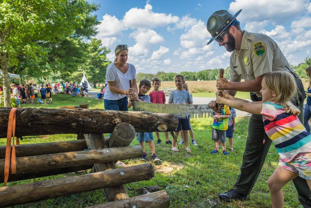 Henry Horton State Park: Step Back in Time