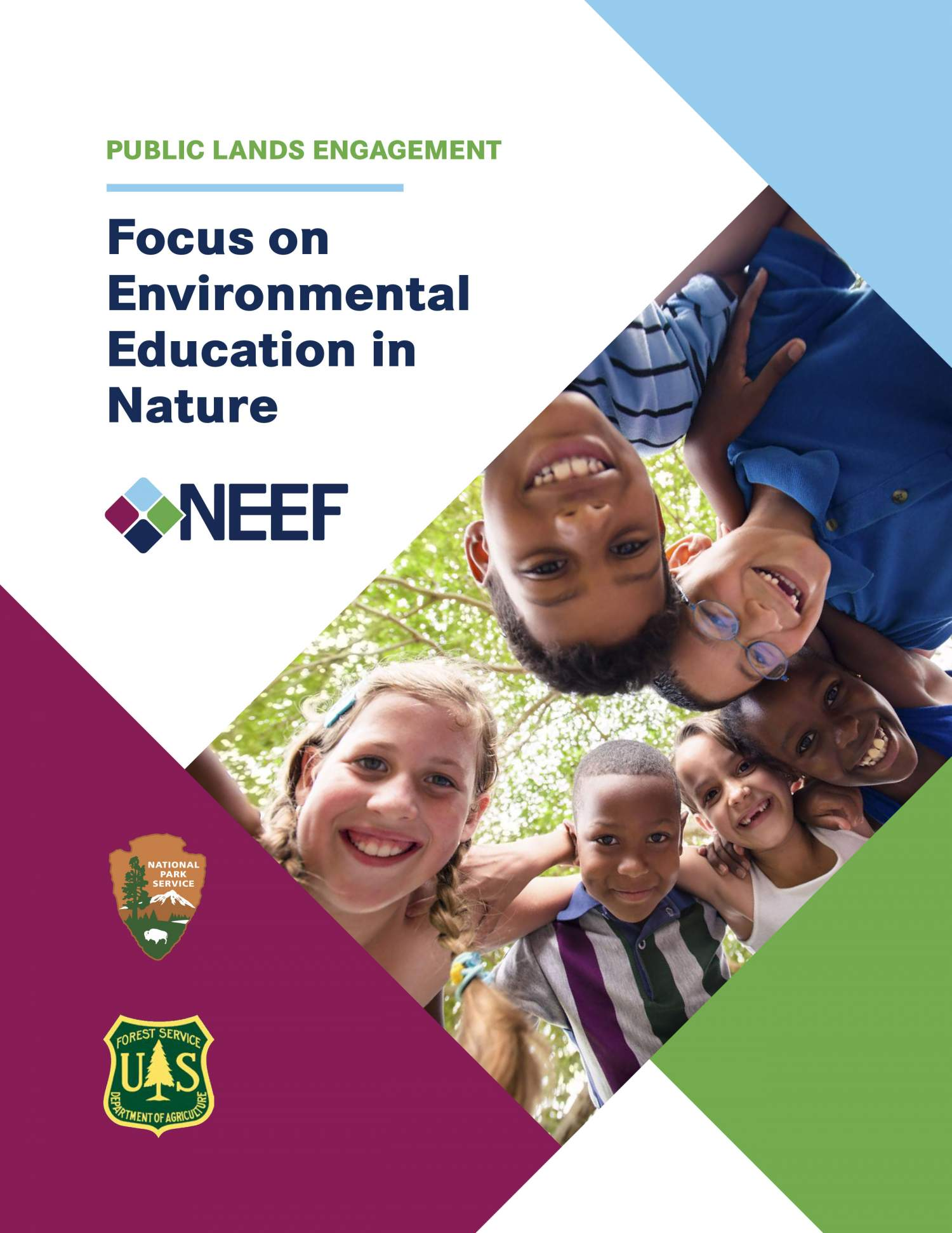 Public Lands Engagement: Focus on Environmental Education in Nature