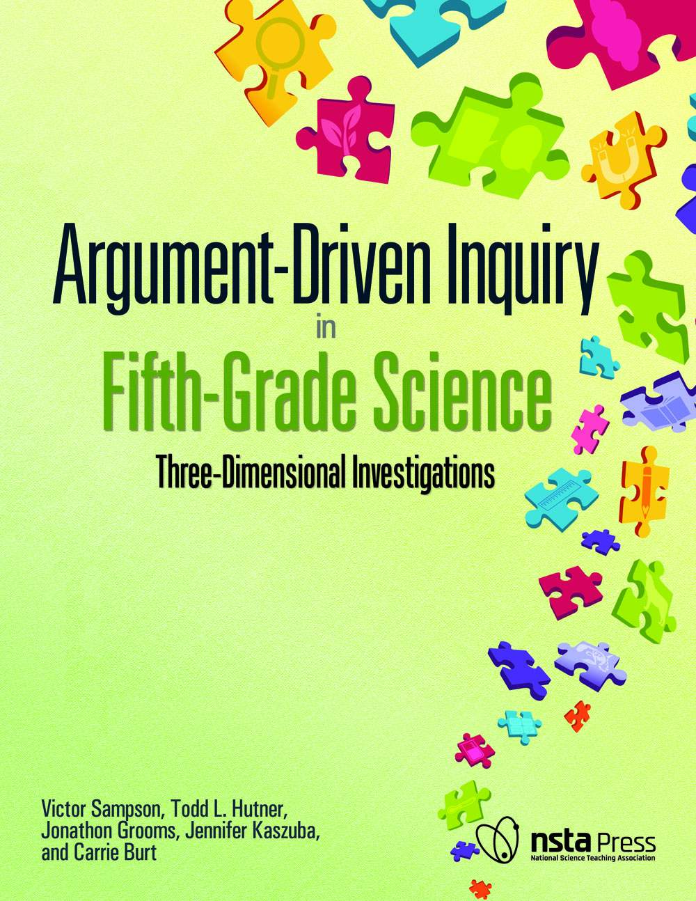 Argument-Driven Inquiry in Fifth-Grade Science
