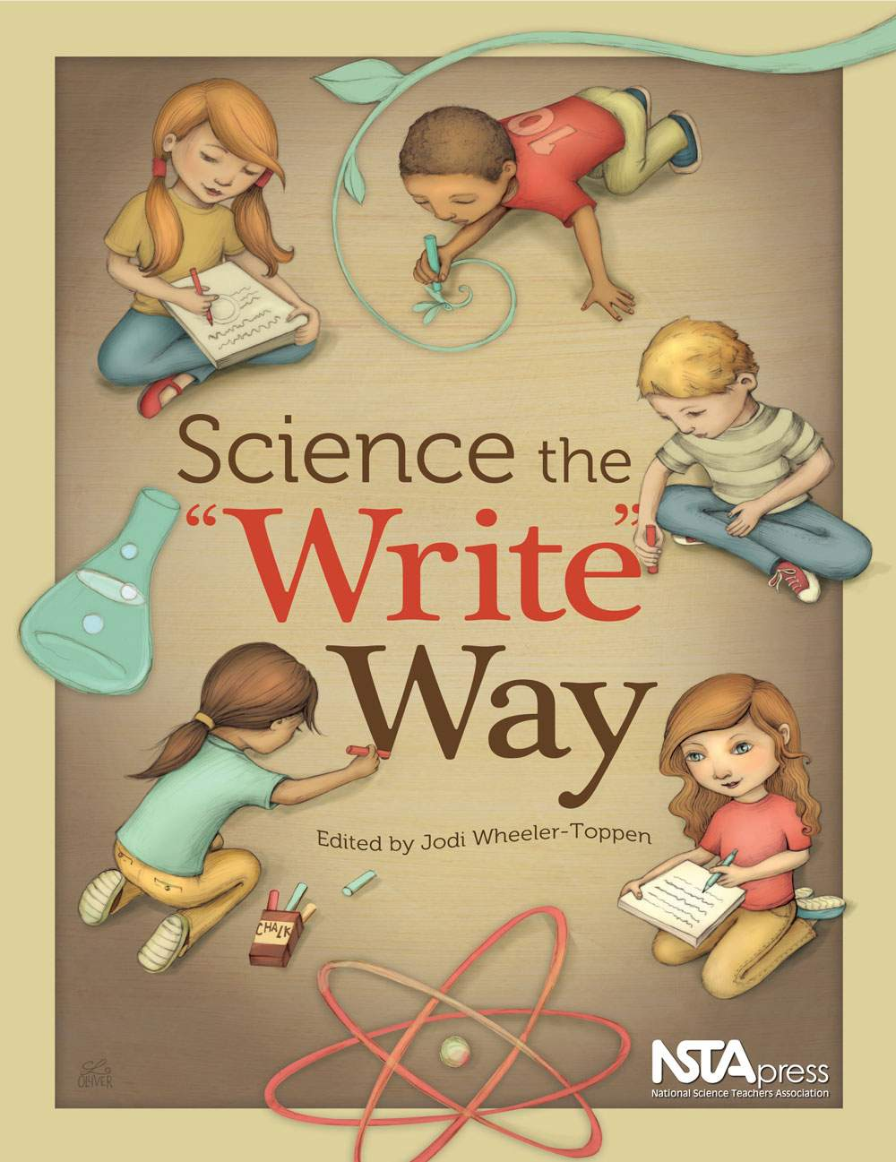 "Science the ""Write"" Way"