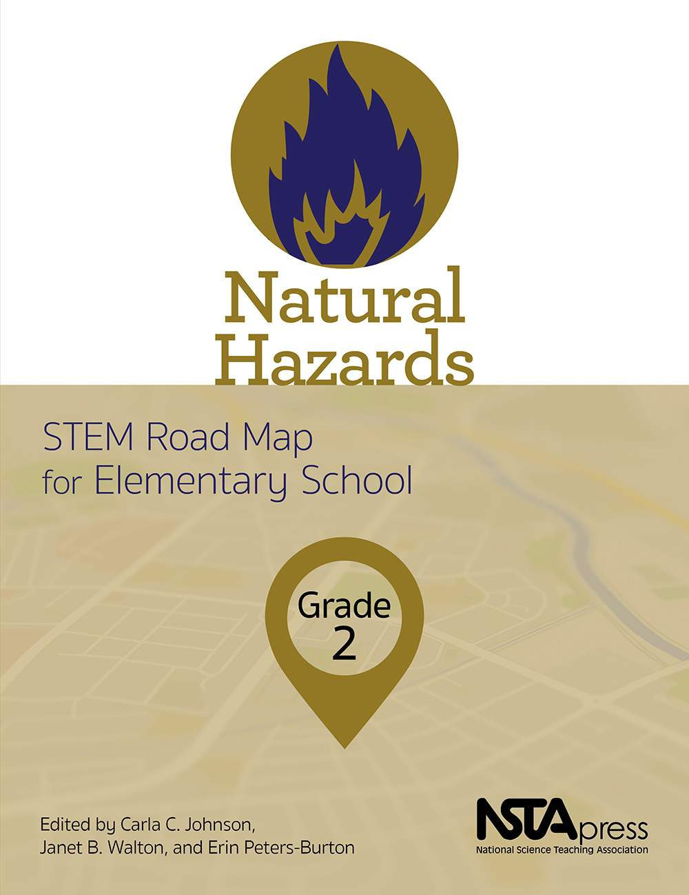 Natural Hazards STEM Road Map for Elementary School