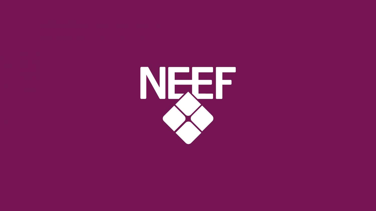 NEEF Administrative Document