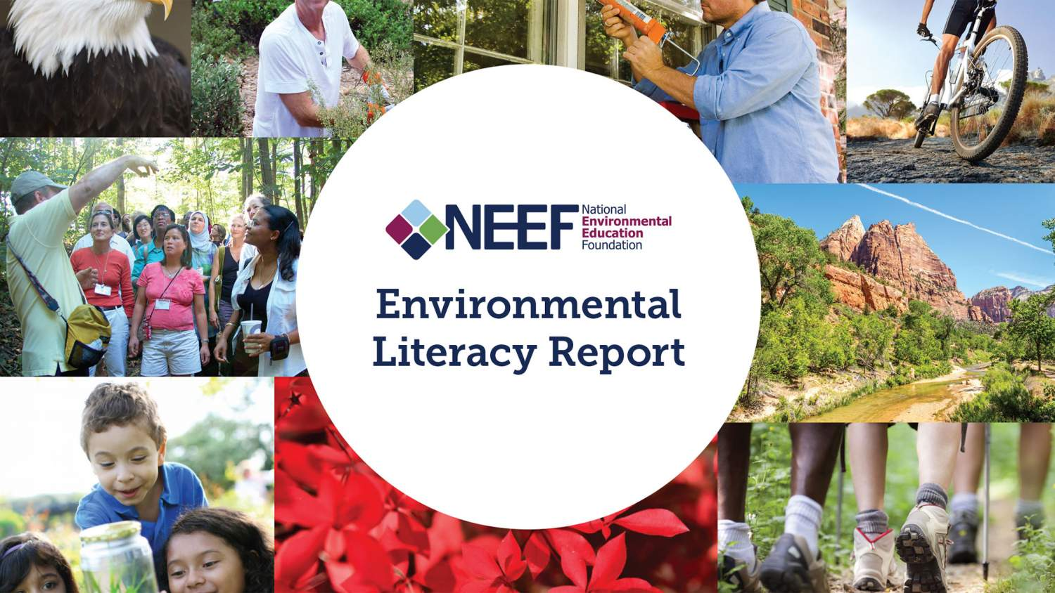 NEEF Environmental Literacy Report