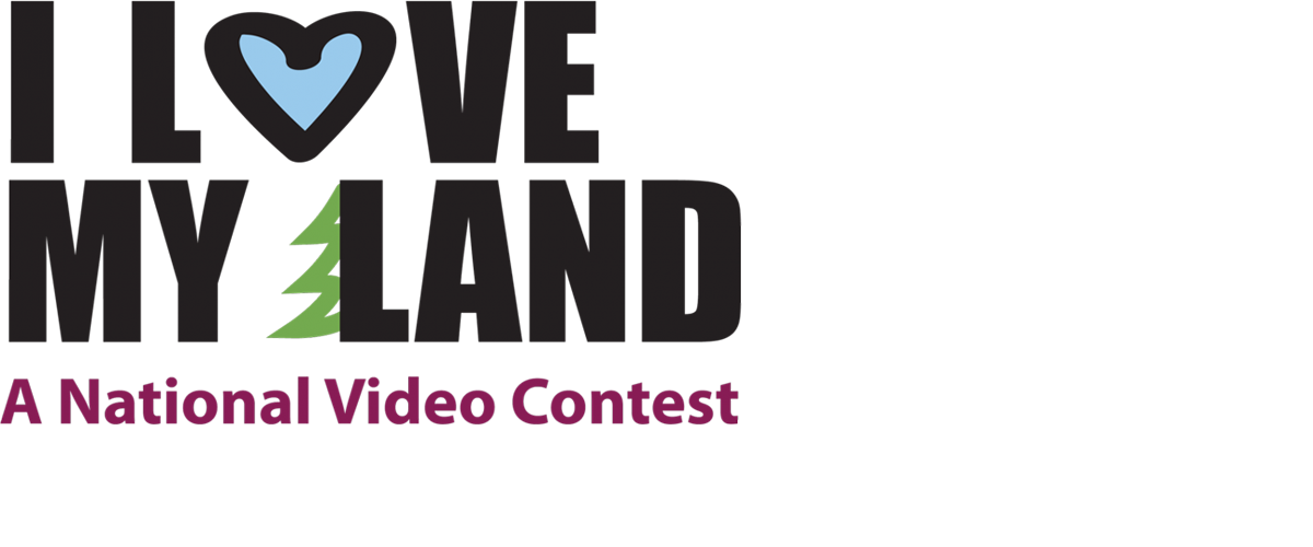 I Love My Land: A National Video Contest