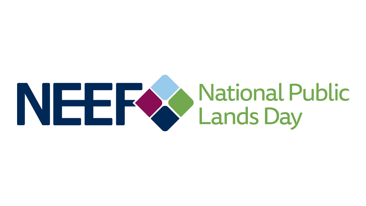 NEEF: National Public Lands Day