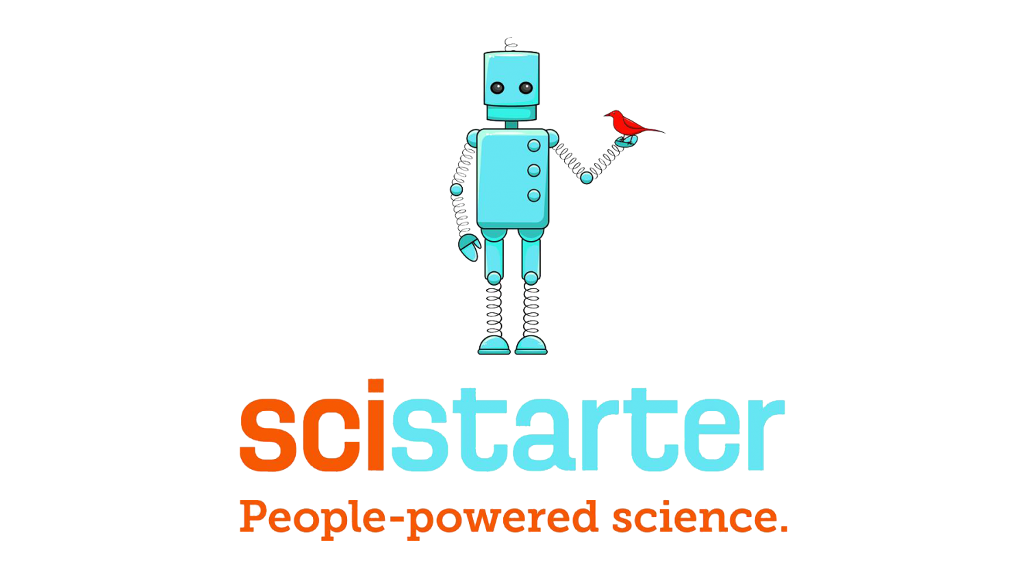 SciStarter: People-powered science.
