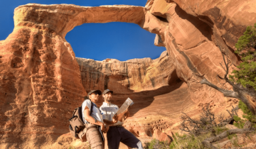 How One Ecologist Found Success Connecting Students to Public Lands Through Outdoor Education