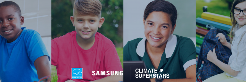 Climate Superstars