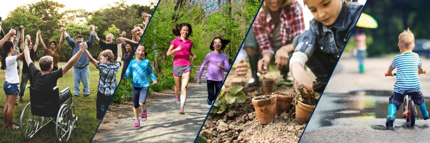 EE Week Resources for Health and Wellness