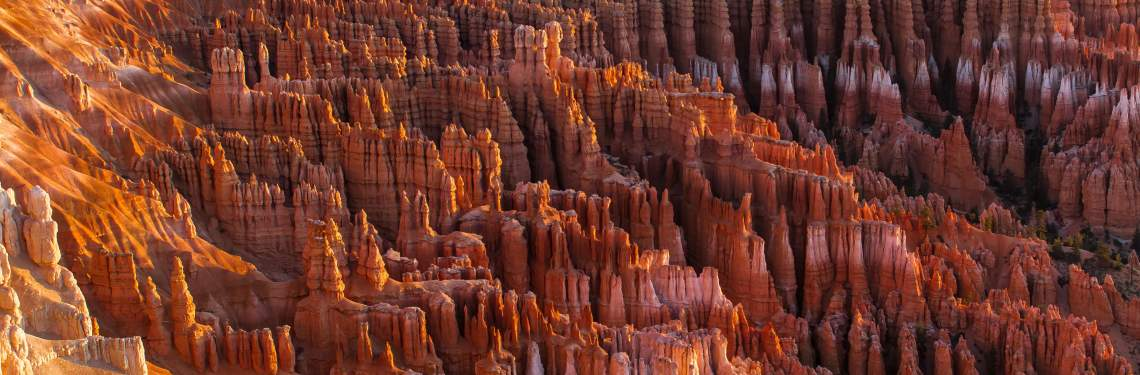 Silent City - Bryce Canyon