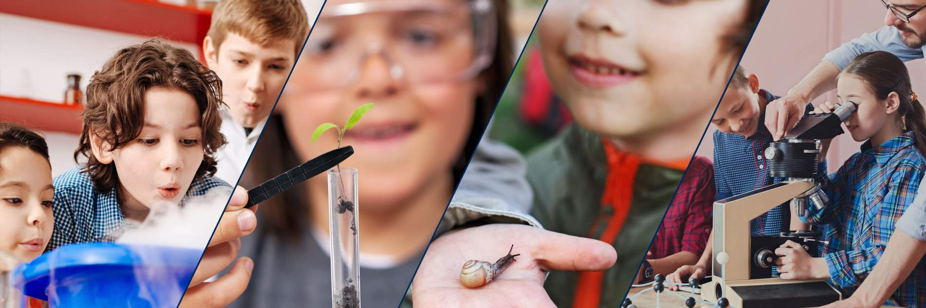 EE Week Resources for Citizen Science