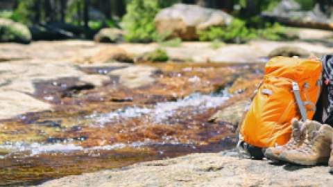 How To Reduce the Environmental Impact of Your Outdoor Gear