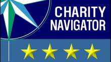 NEEF is a 4-star Charity Navigator Organization